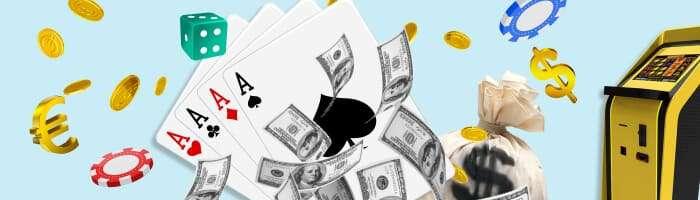 Как выиграть деньги